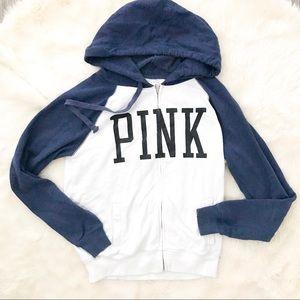 4 for 25 PINK   zip up jacket